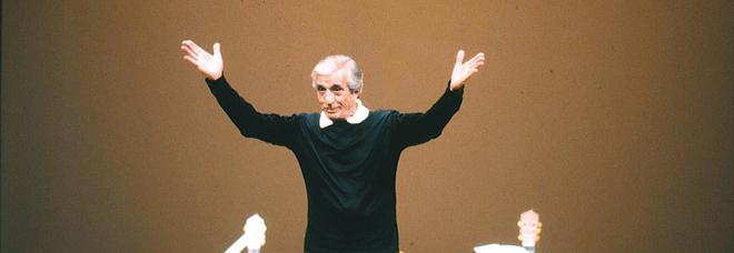 Napulitanata: per i 100 anni di Sergio Bruni un concerto e un'esposizione di documenti inediti