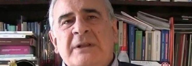 Coronavirus, Napoli richiama il medico del colera: «Io, pensionato, torno in trincea»