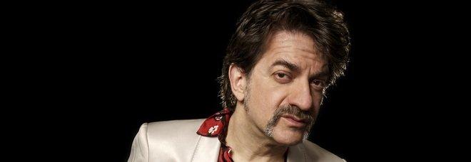 Peppe Voltarelli in concerto a Napoli con «Planetario»