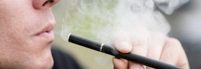 Sigarette elettroniche, ancora un morto: sale a 5 il bilancio delle vittime negli Usa