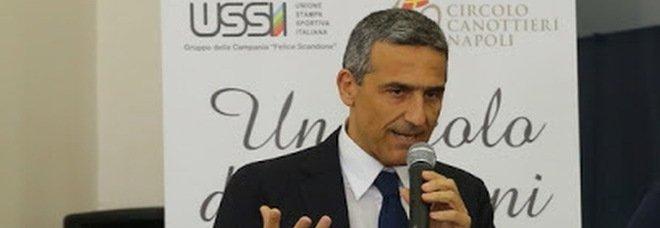 Piscina Scandone chiusa dall'Asl Napoli, il presidente Federnuoto pronto a dimettersi