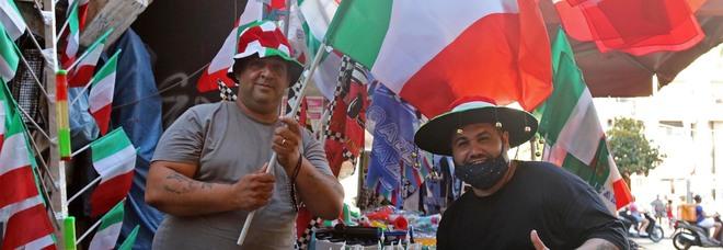 Italia-Inghilterra è già cominciata: la Farnesina risponde con 'o tiraggir