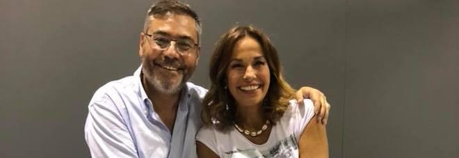 Domenica In, Cristina Parodi: «Una stagione difficile, grazie per averci stimolato ad andare avanti»