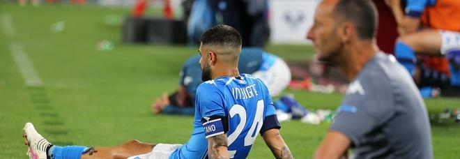Napoli saluta Champions e Gattuso: «Ma ora aspettiamo il tweet per Hysaj»