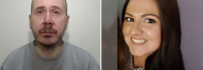 Condannato all'ergastolo l'uomo che ha accoltellato a morte la sua fidanzata e le ha scritto con lo smalto rosso «Sono stato io» sulla gamba
