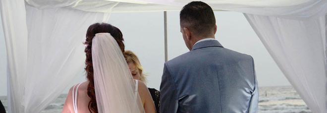 Coronavirus, nozze con duecento invitati: quaranta contagi in Abruzzo