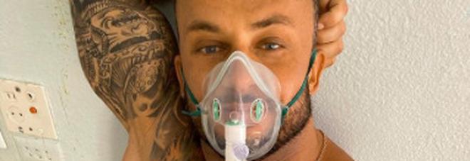Influencer del fitness morto di Covid a soli 33 anni. Aveva detto: «Il virus non esiste»