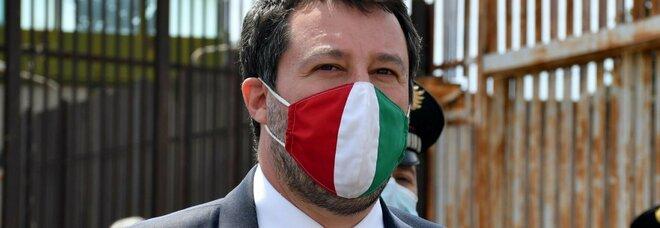 Gregoretti, per Matteo Salvini non luogo a procedere. L'ex ministro: «La sinistra usa i magistrati»