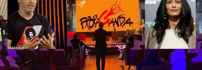 Rula Jebreal, la giornalista torna sul caso Propaganda Live: «La battaglia delle parità riguarda tutti, non solo le donne»