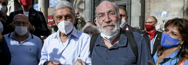Comunali a Napoli, Bassolino lancia la campagna di crowdfunding