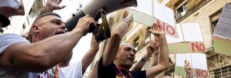 Whirlpool al ministero da Di Maio: «Non vogliamo lasciare Napoli»