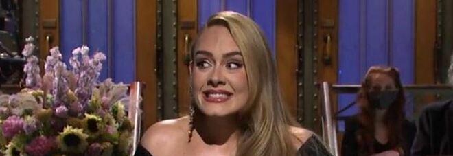 Adele divorzia dal marito di 14 anni più grande di lei: «Differenze inconciliabili»