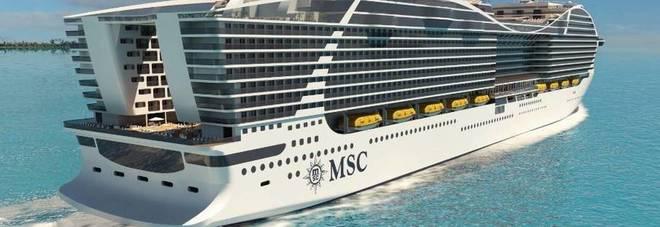 Sostenibilità: Msc Crociere sarà la prima compagnia a impatto zero CO2