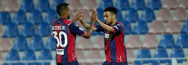 Napoli, Ounas è da record: gol lampo e numeri d'alta classifica
