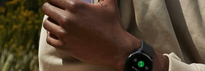 Oneplus debutta nel mondo dei wearable con il Oneplus Watch