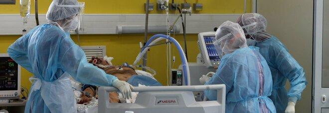 «Con il Covid, tumori e infarti presi tardi. Più morti perché i pazienti si trascurano». Allarme dell'ordine dei medici