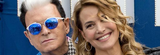 Barbara D'Urso e Malgioglio in un nuovo programma nato a Cuba