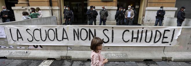 Covid in Campania, oggi 1.410 contagiati ma zero morti e il 95,25% è asintomatico