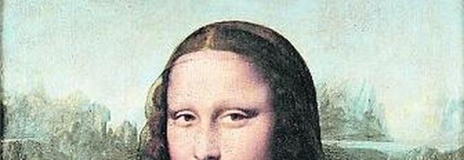 Nuovo giallo sulla «Gioconda»: Leonardo la dipinse in fuga?