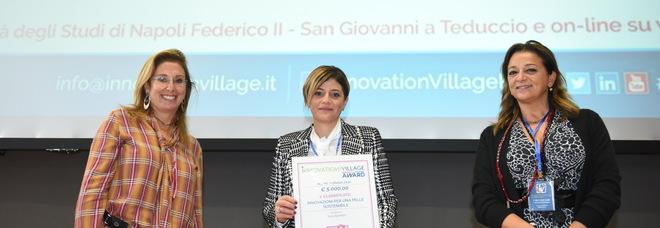Innovation Village Award, vince il progetto pelle sostenibile