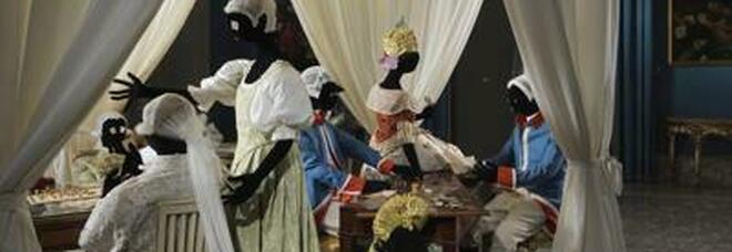 Inno del Regno delle Due Sicilie, neoborbonici contro il Museo di Capodimonte