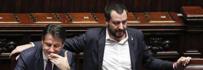 Migranti sbarcati a Malta, ira Salvini: «Non autorizzo arrivi, subito vertice»