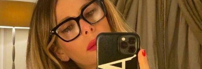 Alessia Marcuzzi e l'addio a Mediaset: spunta un retroscena