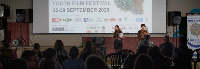Giffoni Macedonia Youth Film Festival, cinema e digitale superano le distanze