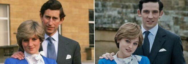 The Crown 4, Lady Diana non lo fece davvero: l'ex maggiordomo reale racconta le inesattezze della serie Netflix