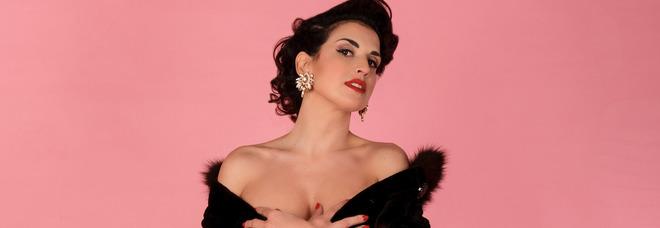 Claudia Letizia