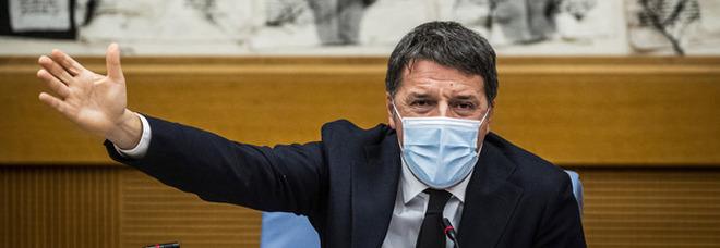 Crisi governo, Renzi: «Non mi impicco ai nomi». Ma tifa per Franceschini