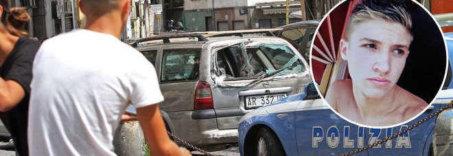 Guerra di camorra doppio omicidio uccisi un 30enne a for Il mattino di napoli cronaca