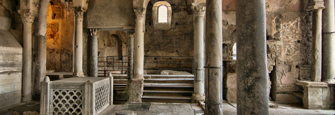 Itinerari di fede e di gusto tra le basiliche e i santuari