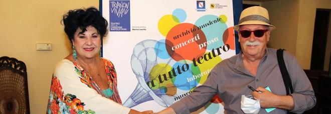 """""""A tutto teatro"""", il Trianon Viviani riparte con 51 proposte"""