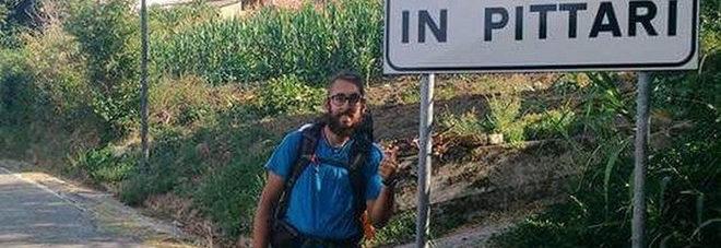 In giro per l 39 italia a piedi con soli 5 euro al giorno for Cucinare con 5 euro al giorno