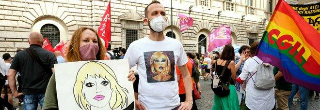 Ddl Zan, rissa in Aula: l'asse tra Salvini e Iv manda il Pd all'angolo