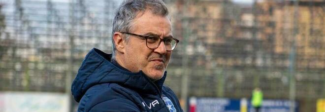 Paganese-Potenza vale i playout, Di Napoli: «Vincere per la continuità»