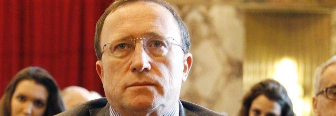 Il vicepresidente della Regione Campania Fulvio Bonavitacola