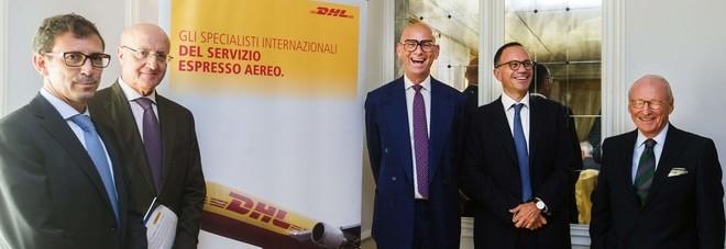 Dhl porta a Napoli il Polo logistico: pronti 10 milioni di investimenti