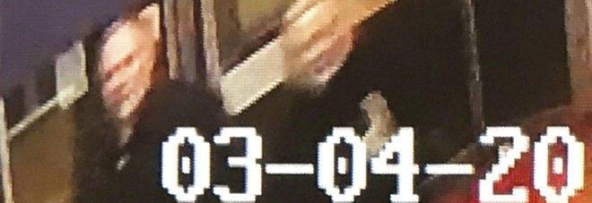 Un video-frammento considerato interessante nelle indagini