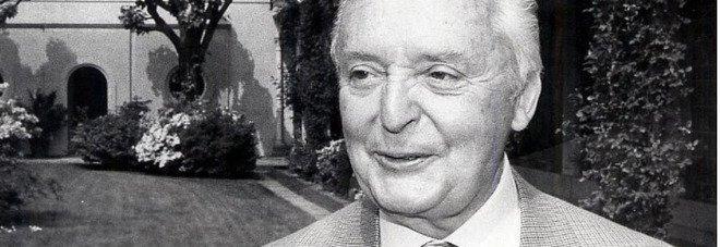 Morto Angelo Zegna, lutto nella moda: figlio del fondatore del celebre marchio tessile