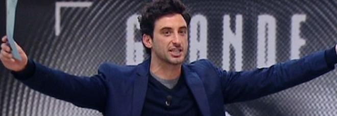 Ferdinando Giordano, ex del Grande Fratello: