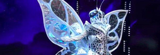 Il Cantante Mascherato, scelti i finalisti con la loro voce originale: Farfalla allo spareggio, poi il colpo di scena