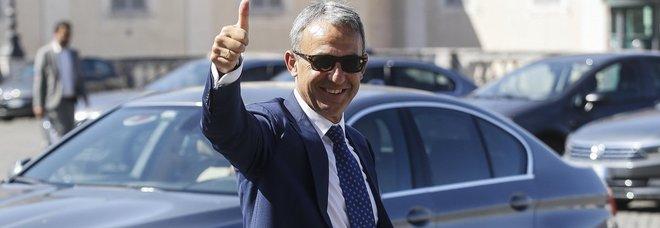 La svolta green del ministro Costa: «Un bonus contro lo smog»