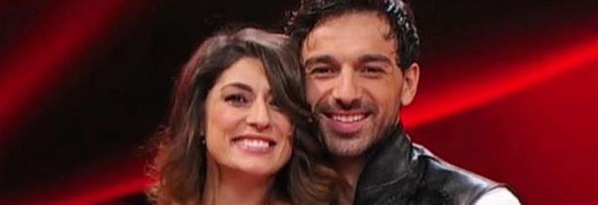 Elisa Isoardi e Raimondo Todaro (Instagram)