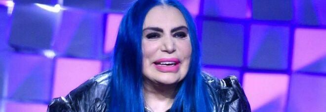 Loredana Berté choc a Verissimo: «Io, violentata a 17 anni. Borg? Chiamava le prostitute»