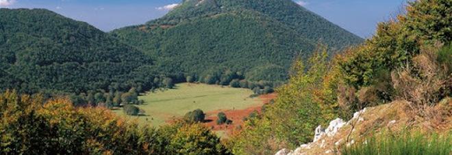 Un'app per segnalare i roghi nei boschi, patto tra Parco Partenio e Oasi Astroni