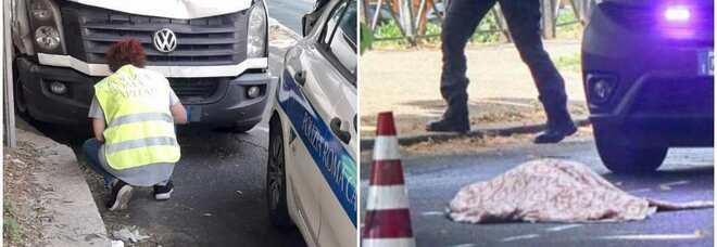 Roma, fermato il pirata della strada che ha ucciso un cane e investito un uomo, poi salvato da tre controllori