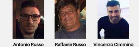 Napoletani scomparsi in Messico, i familiari: «Notizie incoraggianti»