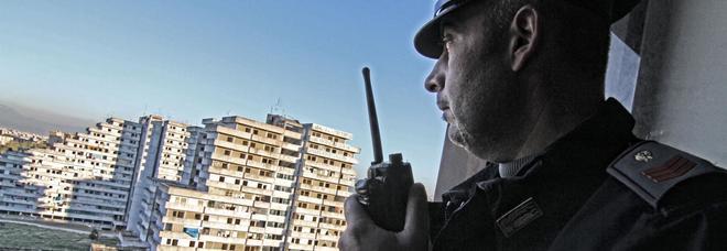 Napoli, colpo alla camorra: arrestato il nuovo super boss di Scampia